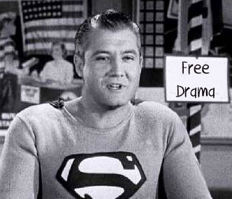 free play script romantic comedy