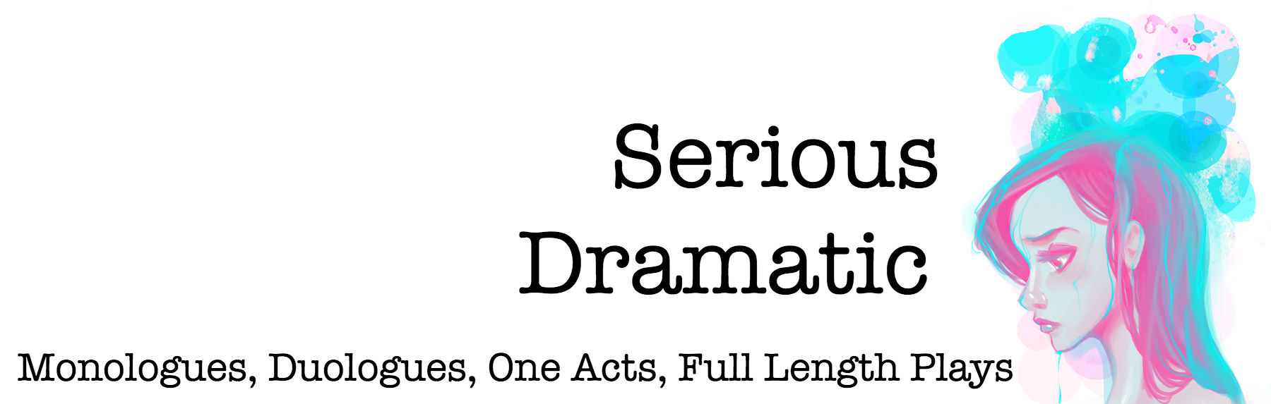 Free Serious Dramatic Scripts Stage Plays Drama