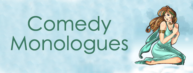 Free Monologues for One Actor (short and long 1 actor